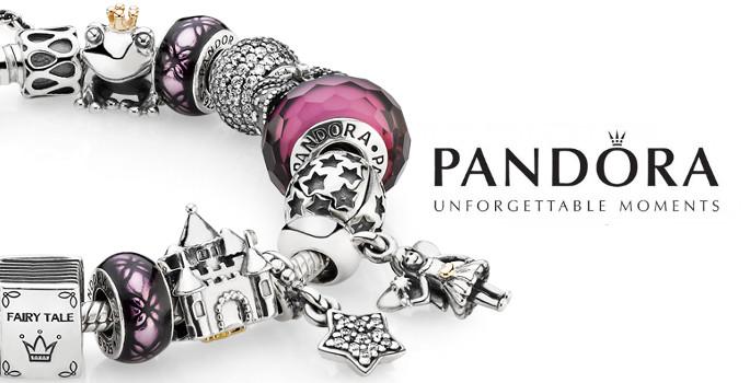 Gioielli Pandora a Roma scoprili nel punto vendita Domar Orologi & Gioielli di via tiburtina