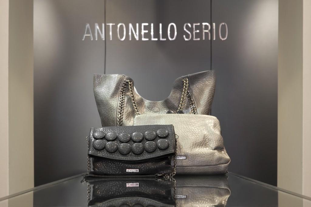 check out e71e7 64c75 Franchising Antonello Serio, Aprire Un Negozio Antonello ...