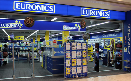 euronics-franchising