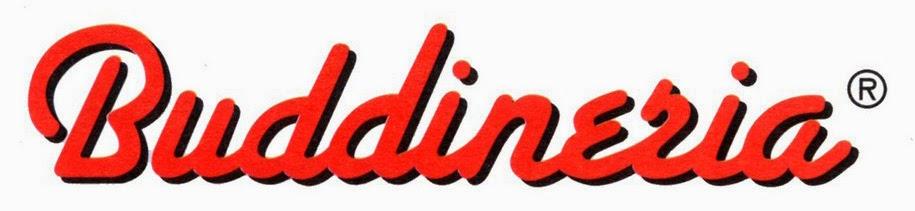 Logo BUDDINERIA