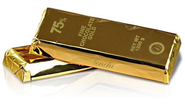 venchi-gold