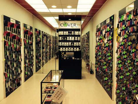 negozi di cover