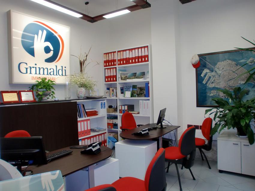 Grimaldi franchising aprire un 39 agenzia immobiliare - Immobiliare grimaldi bologna ...