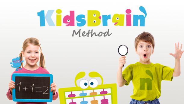 kidsbrain-method